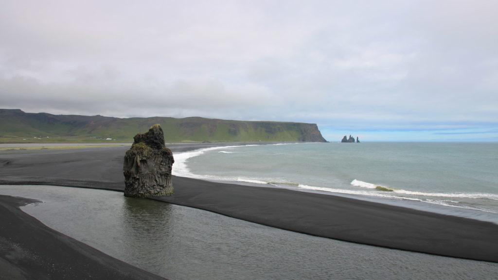 Dyrhólaey Viewpoint